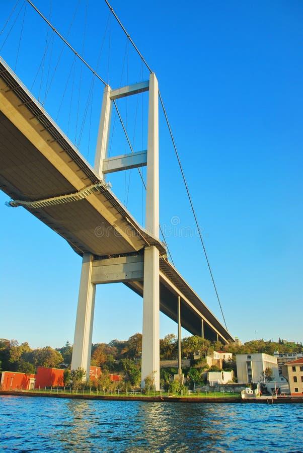Pont de Bosphore photos stock