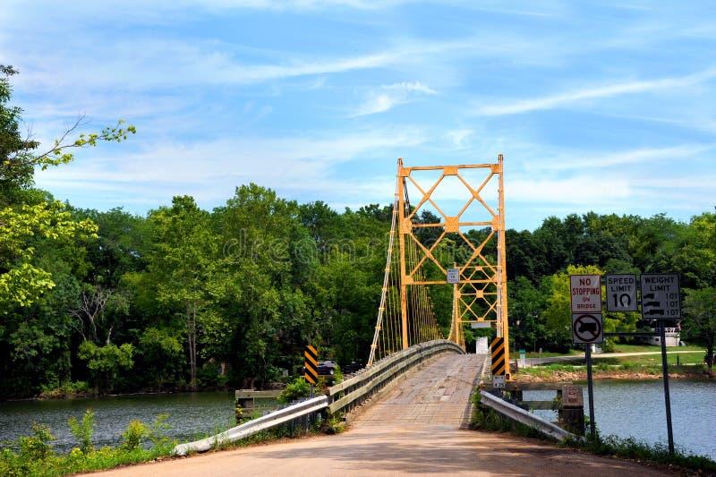 Pont de castor photographie stock