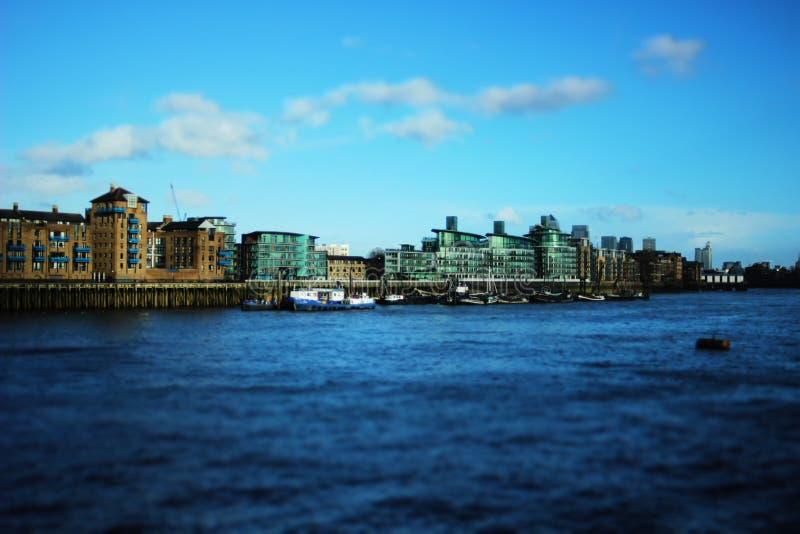 Pont de Londres photo stock