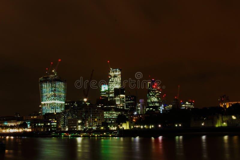 Pont de Londres photos stock