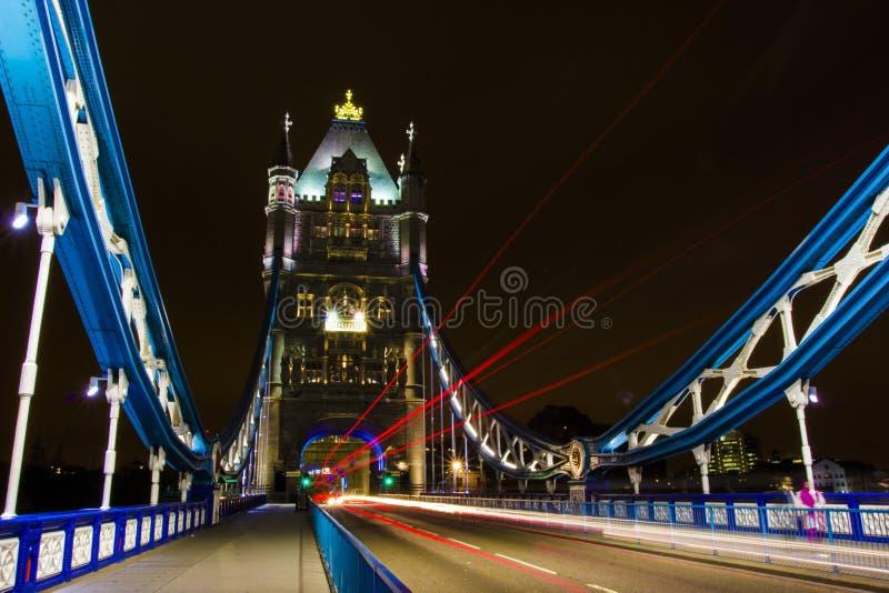 Pont de Londres photos libres de droits