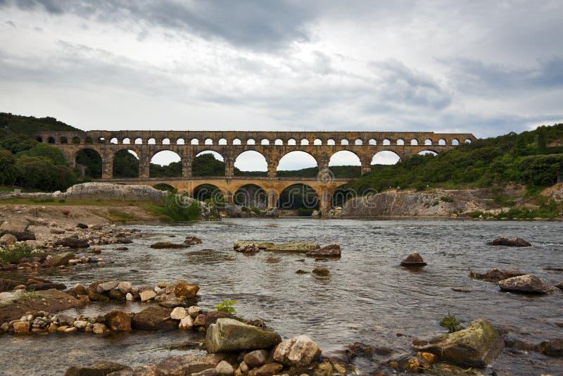 Download Pont Du Gard Royalty Free Stock Photo - Image: 14778375