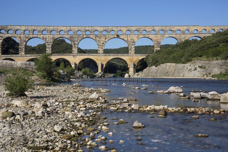 Download Pont Du Gard - South Of France Stock Photo - Image: 26687804