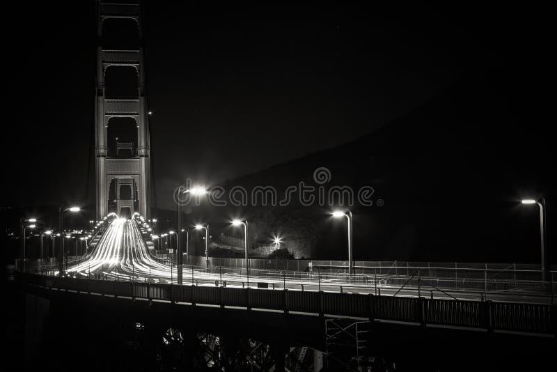 Pont San Francisco de GoldenGate photos stock