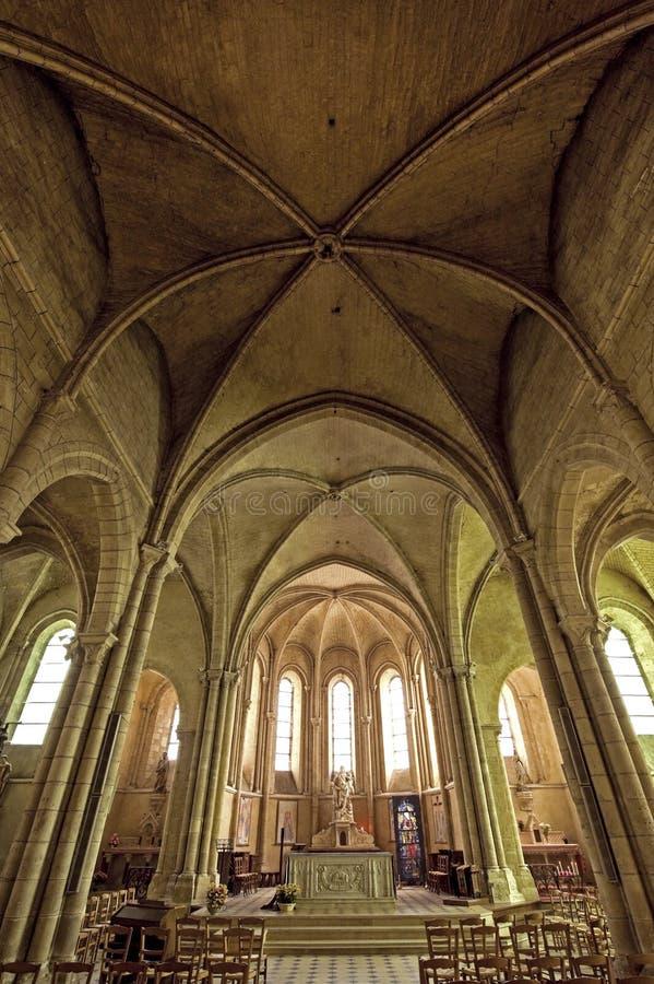 Download Pont-sur-Yonne stock photo. Image of religion, building - 25353778