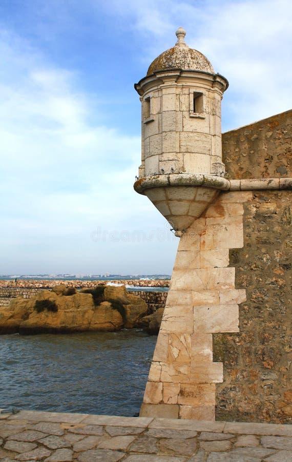 Download Ponta Πορτογαλία του Λάγος &om Στοκ Εικόνα - εικόνα από πέτρα, henry: 17053913