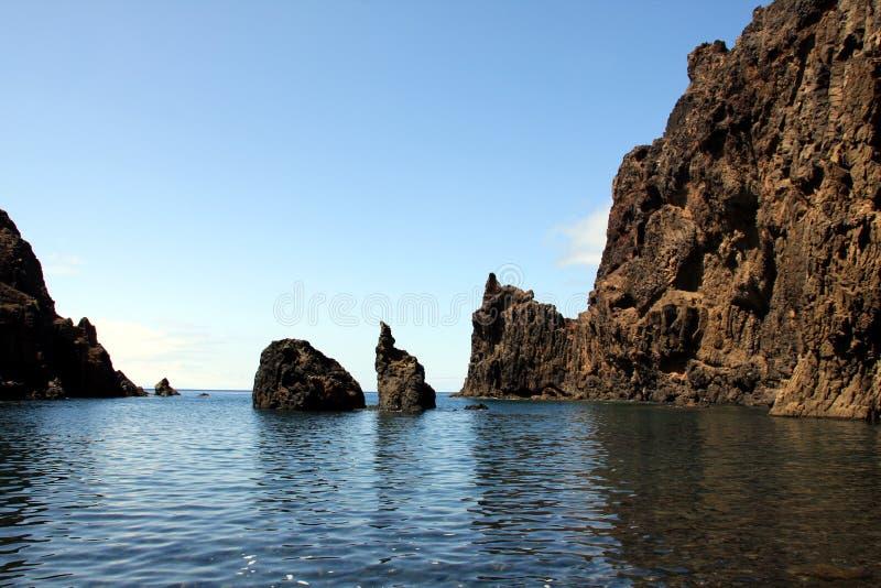 Download Ponta do Gabriel landscape stock photo. Image of santo - 11249004