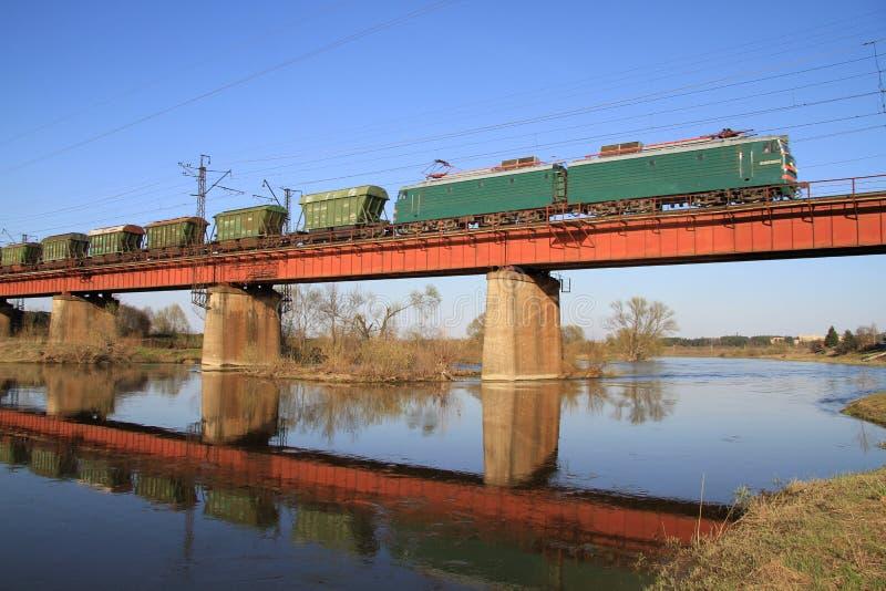 Ponte. foto de stock royalty free