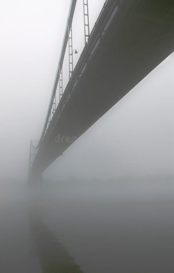 Ponte fotografie stock