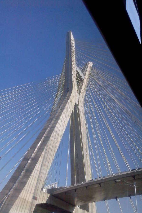 Ponte стоковое изображение