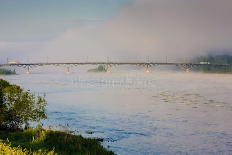 ponte, Blois, Loir-et-Cher, centro, França foto de stock
