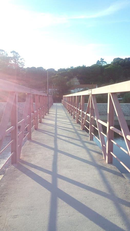 Ponte stock image