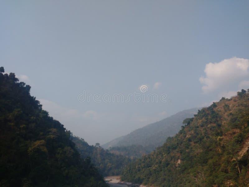 Ponte da associação de Bagh fotos de stock royalty free