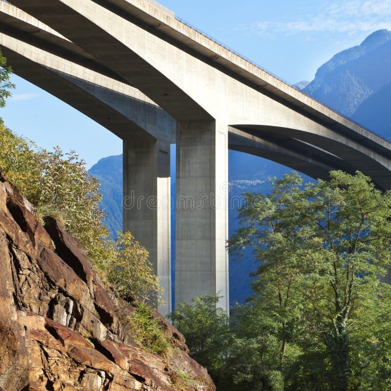 Ponte da estrada