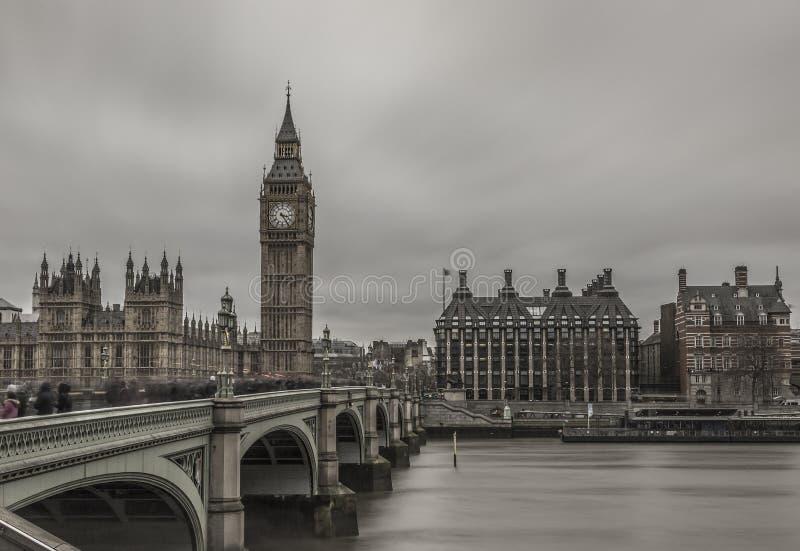 A ponte da torre! fotos de stock royalty free