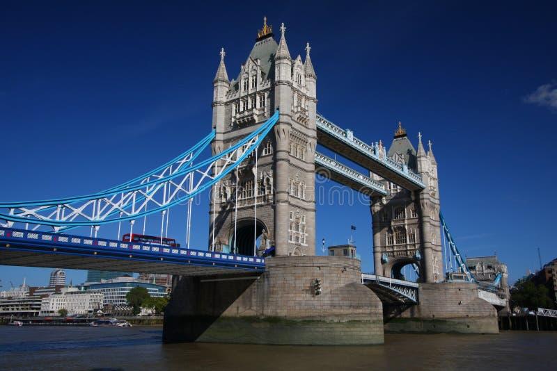Ponte da torre em Londres fotos de stock royalty free