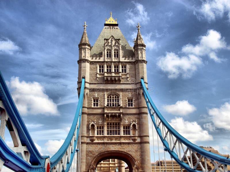 Ponte da torre, Londres imagem de stock royalty free