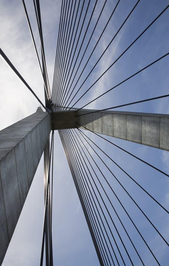Ponte de Anzac imagem de stock