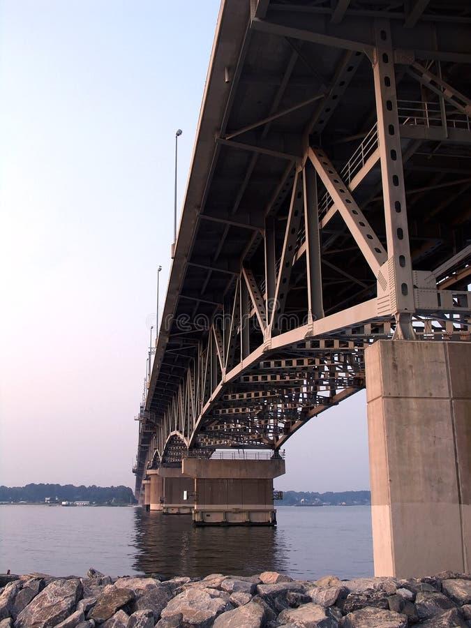 Ponte de Coleman fotos de stock royalty free