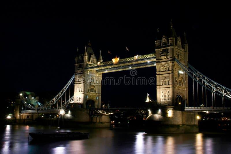 Ponte de Londres foto de stock royalty free