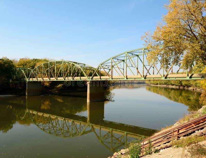 Ponte de Montezuma imagem de stock royalty free