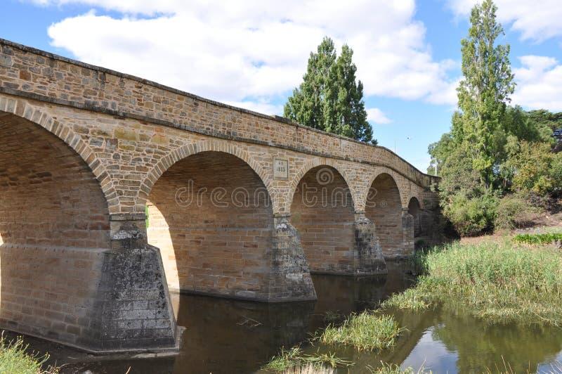 Ponte de Richmond fotos de stock royalty free