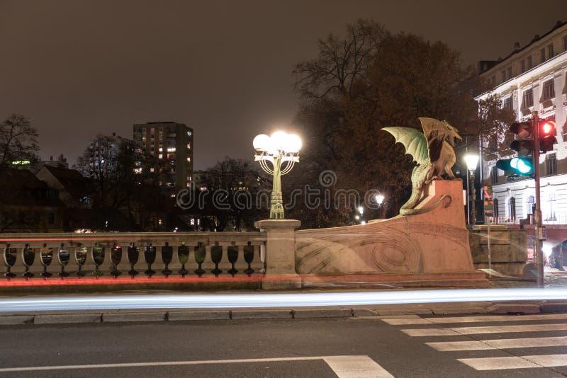 Ponte di Dagon a Transferrina fotografia stock libera da diritti