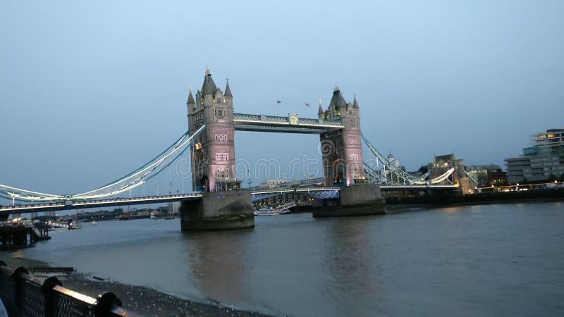 Ponte di Londen immagini stock