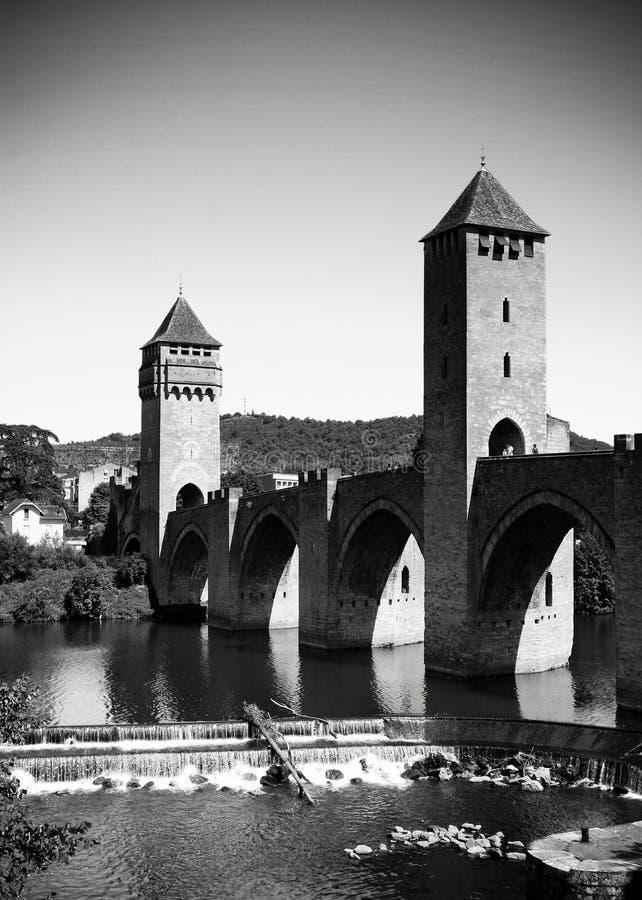 Ponte francesa fotos de stock royalty free