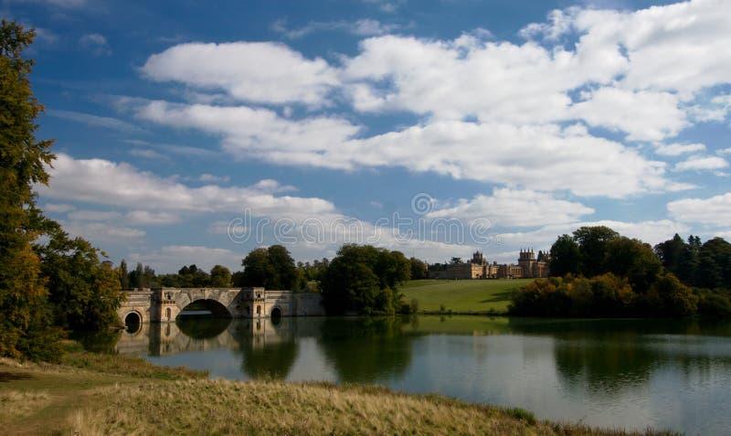 A ponte grande imagens de stock royalty free