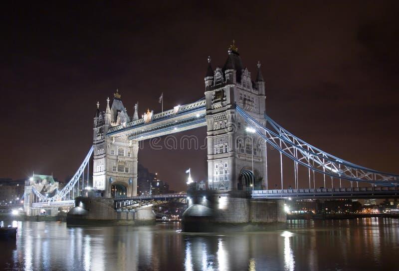 Ponte Londres da torre fotos de stock