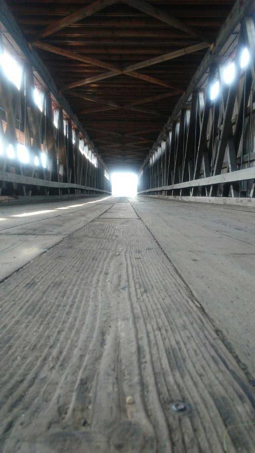 Ponte Michigan imagens de stock
