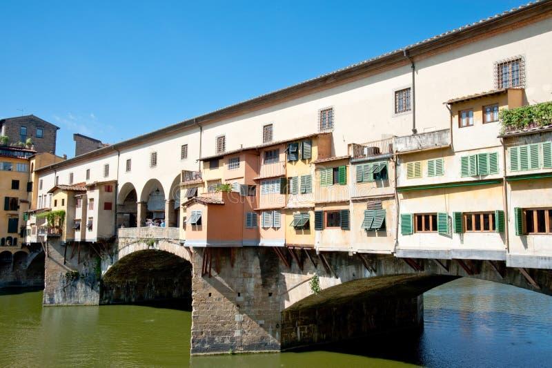 Download Ponte Vecchio stock photo. Image of vecchio, florence - 17348802