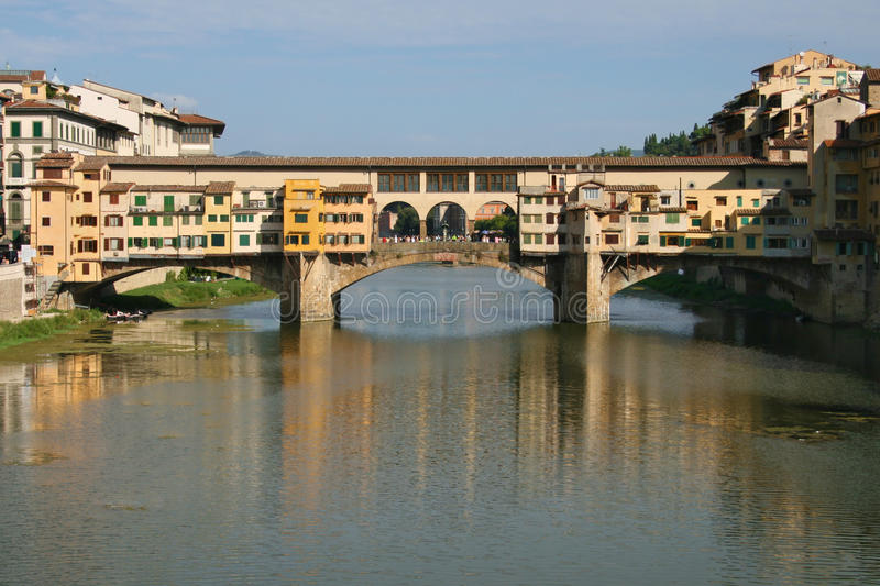 Download Ponte Vecchio stock image. Image of vecchio, famous, arno - 22107895
