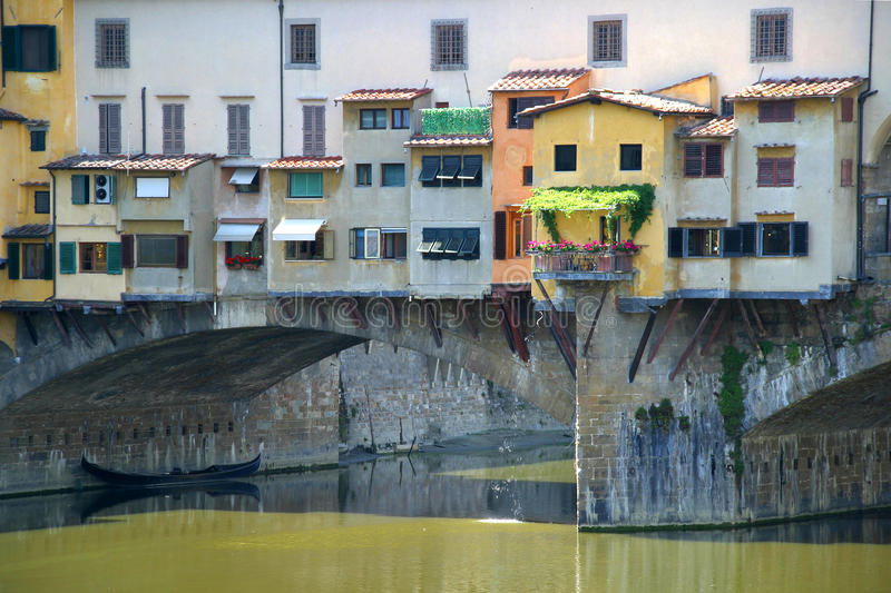 Download Ponte Vecchio stock image. Image of beautiful, ponte - 24819363