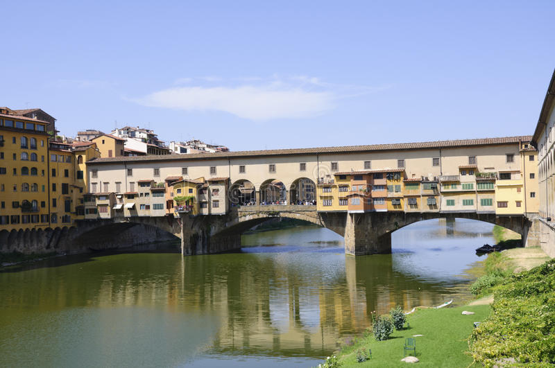 Download Ponte Vecchio In Florence, Italy Stock Photo - Image: 22605286
