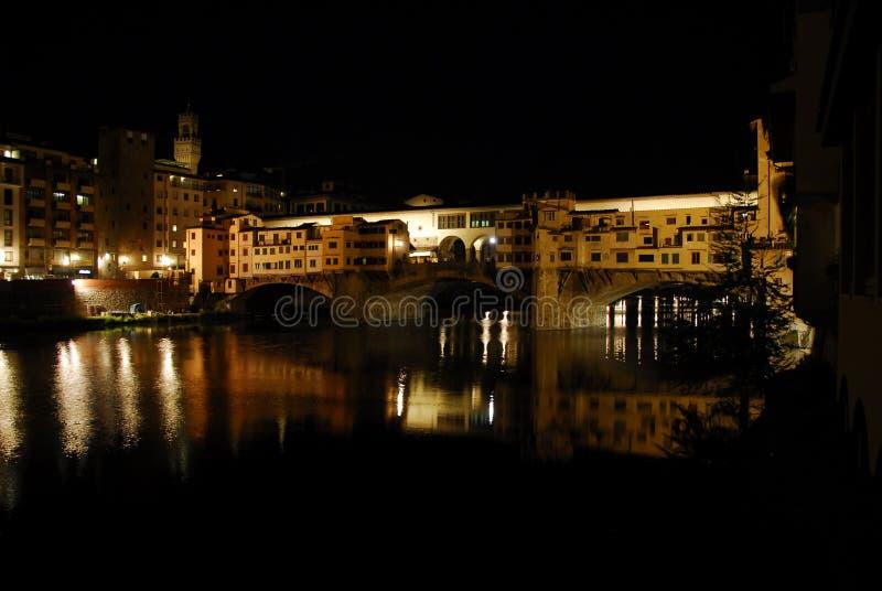 Download Ponte Vecchio (Old Bridge) stock image. Image of ponte - 2431137