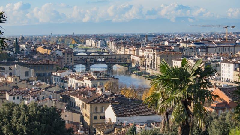 Download Ponte Vecchio, Old Bridge, Florence, Italy. Stock Photo - Image: 83711134