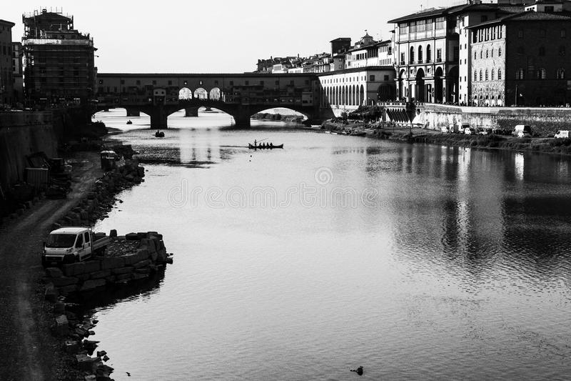 Download Ponte Vecchio in Florence editorial photography. Image of landscape - 99057157