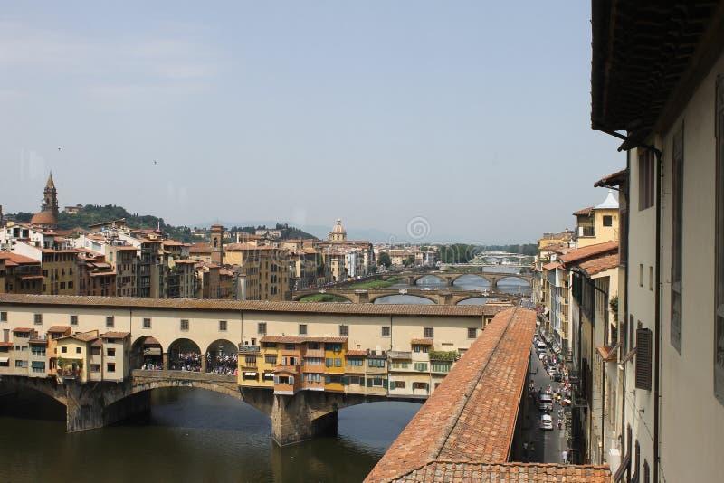 Ponte Vecchio und mehr lizenzfreie stockbilder