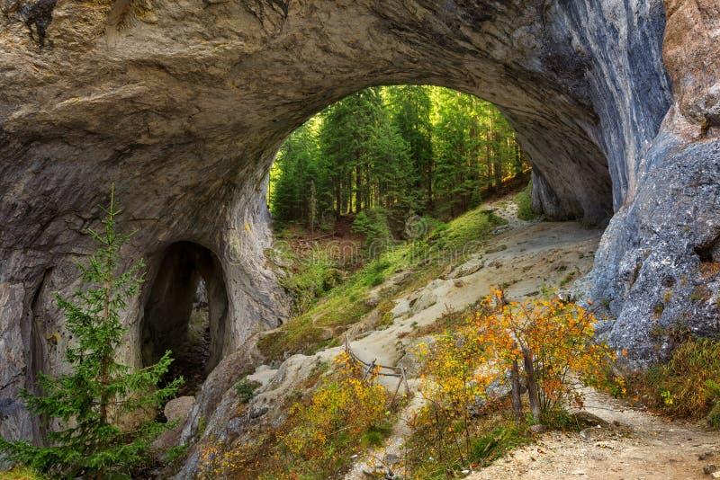 Pontes da maravilha fotografia de stock royalty free