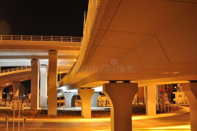 Pontes de Amman fotografia de stock royalty free