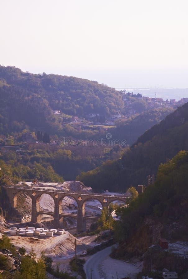Download Ponti Di Vara, Carrara Royalty Free Stock Photo - Image: 20285035