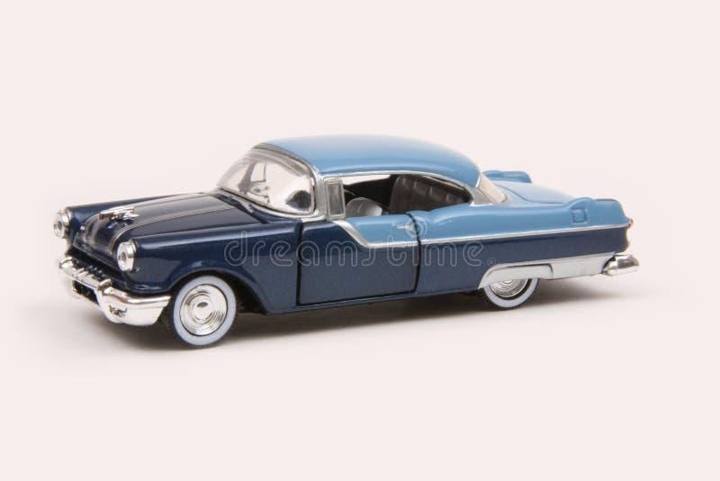 Pontiac 1955 naczelnych gwiazd obraz stock