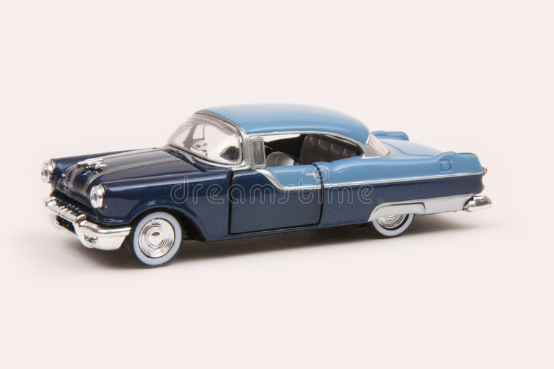 Download Pontiac 1955 Star Chief stock image. Image of collectibles - 7419151