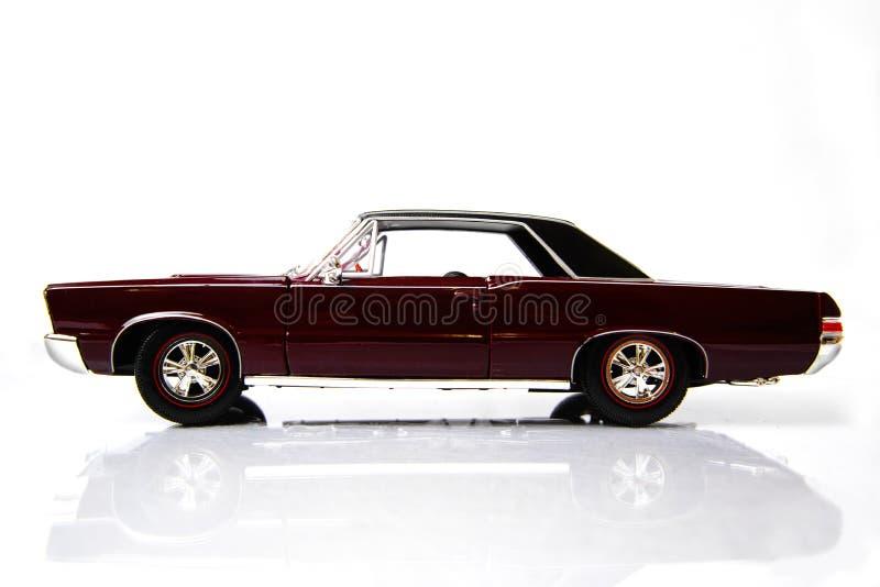 1965 PONTIAC GTO zdjęcia stock