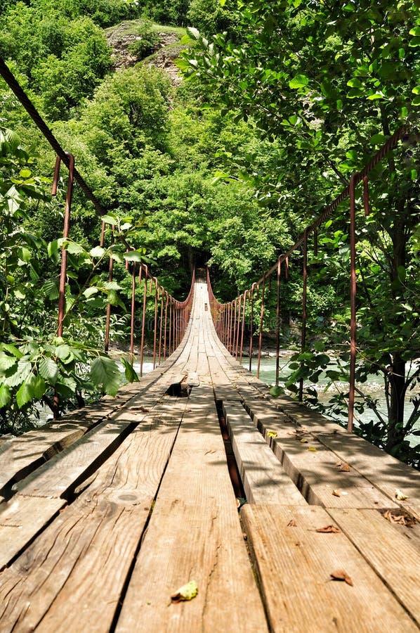 Download Ponticello Della Sospensione Bridge Immagine Stock - Immagine di acciaio, appendere: 56881201
