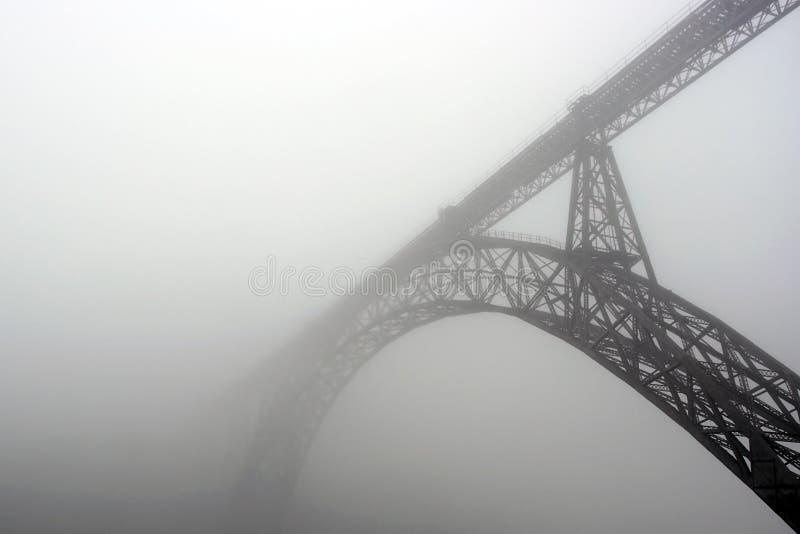 Ponticello di Oporto fotografie stock libere da diritti