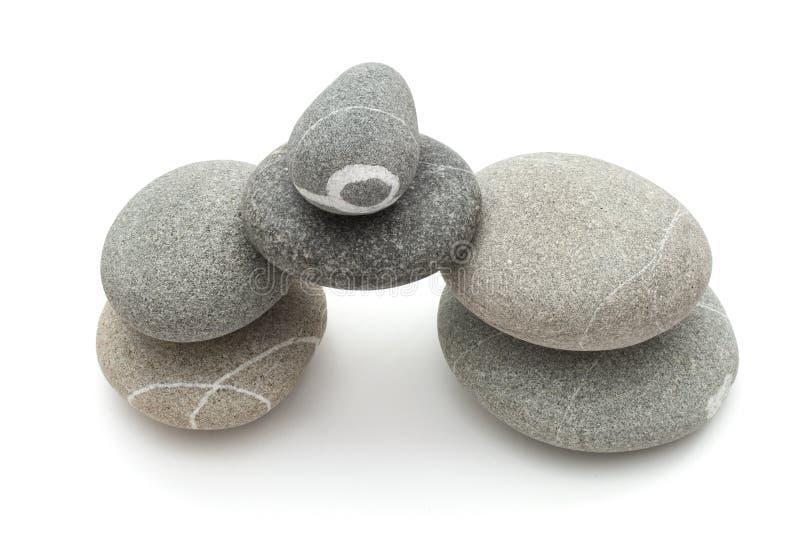 Ponticello di pietra immagini stock