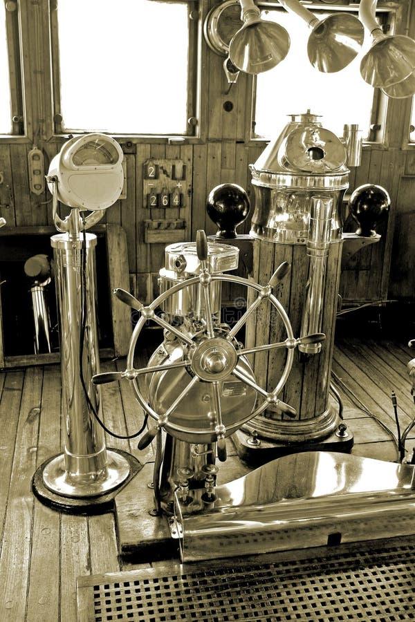 Ponticello di Queen Mary immagine stock